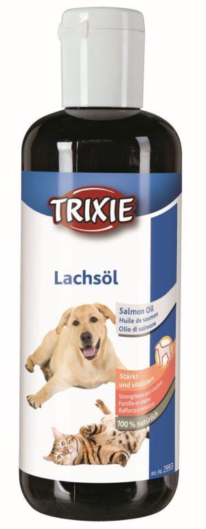 OLEO DE SALMAO 250 ML - Produtos para cão - Tratamentos para cão