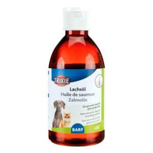 OLEO DE SALMAO 500 ML - Produtos para cão - Tratamentos para cão