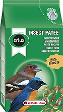 ORLUX INSECT PATEE 200 GR - Orlux - Produtos para aves