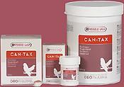 ORO. CAN-TAX 500 GR - Oropharma - Tratamentos para aves