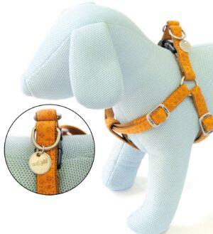 PEITORAL MYLORD BEIJE 60-100*25 MM - Acessórios para cão - Produtos para cão