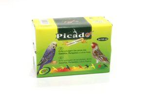 PICADEX ANTI-PICAGEM 2*125 GR - Ex - Tratamentos para aves