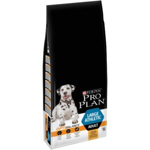 PRO PLAN LARGE ATHLETIC ADULT CHICKEN 14 KG - Alimentação para cães - Produtos para cão