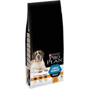 PRO PLAN LARGE ROBUST ADULT CHICKEN 14 KG - Alimentação para cães - Produtos para cão