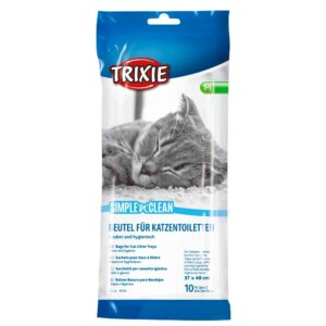 SACO PLASTICO TOILETE - Higiene para gato - Vários