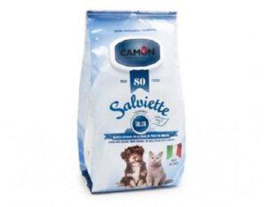 TOALHETES HUMID TALCUM - Higiene para cão - Toalhetes para cão