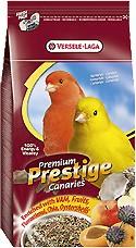 CANARIO PREMIUM 1 KG - Alimentação para aves - Versele-Laga