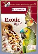 EXOTIC LIGHT PAPAG+CATURRA 750 GR - Alimentação para aves - Versele-Laga