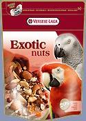 EXOTIC NUTS PAPAGAIO 750 GR - Alimentação para aves - Versele-Laga