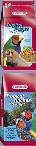 EXOTICO STAND UP 1 KG - Alimentação para aves - Versele-Laga