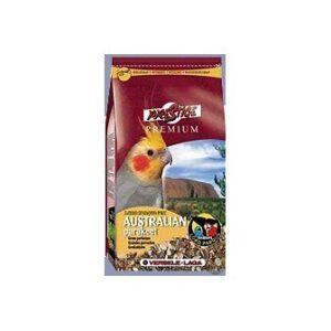 GRANDE PERIQUITO AUSTRALIANO 1 KG - Alimentação para aves - Versele-Laga