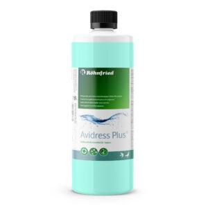 ROHNFRIED AVIDRESS PLUS 1000 ML - Produtos para pombos - Tratamentos para Pombos