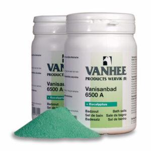 VANHEE SAIS DE BANHO 1200 GR - Produtos para pombos - Vanhee