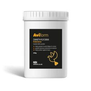 AVIFORM DMG 250 GR - Aviform - Tratamentos para Pombos