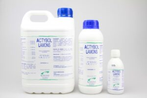 ACTYBOL LAMONS 250 ML - Campifarma - Tratamentos para Pombos