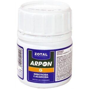 ARPON G 100 ML - Produtos para pombos - Zotal