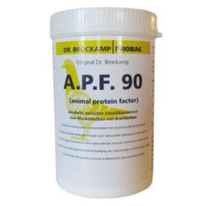 DR BROCKAMP A.P.F. 500 GR - Dr. Brockamp - Tratamentos para Pombos