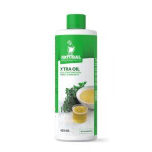 NATURAL XTRA OIL 450 ML - Natural - Tratamentos para Pombos