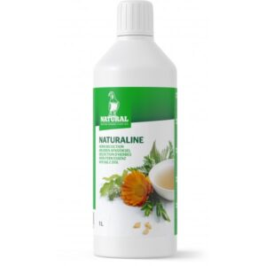 NATURAL NATURALINE 1000 ML - Natural - Tratamentos para Pombos