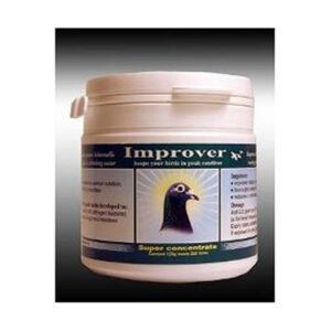 IMPROVER 125 GR - Pigeon Vitality - Tratamentos para Pombos