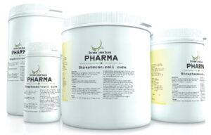 DR VAN DER SLUIS STREPTOCOC 150 GR - Pharma (DR VAN DER SLUIS) - Tratamentos para Pombos